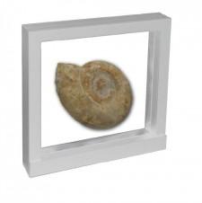 Cornice sospeso 3D 100 x 100 mm colore bianco
