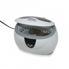 Pulitore digitale ad ultrasuoni per monete