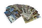 Fogli aggiuntivi 5471 Album cartoline