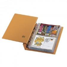 """Raccoglitore Compact per cartoline granformato, postali e formato normale """"SKAI"""""""