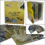 Album per cartoline DESIGN