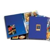 Album Trend per cartoline, autografi e foto