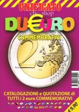 Catalogo Unificato Monete 2 Euro 2019