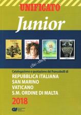Unificato Junior 2018