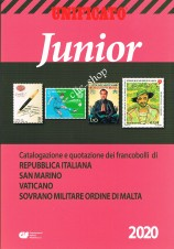 Unificato Junior 2020