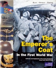 LIBRO BUCH THE EMPEROR S COAT