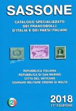 Sassone Specializzato Volume 2 2018
