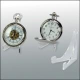 Espositori triangolari per orologi da tasca