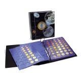 """Album """"TOPset"""" per serie €"""
