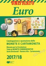 Unificato Monete Euro 2017-18