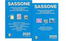 Sassone Specializzato Volume 1 + Volume 2 2020