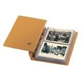Raccoglitori Compact per cartoline