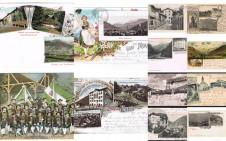 Vecchie cartoline