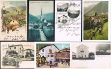 Südtirol Alto Adige
