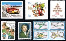 Francobolli Italia