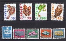 Francobolli Svizzera