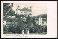 Tisens - Prissian