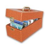 Cofanette e valigette